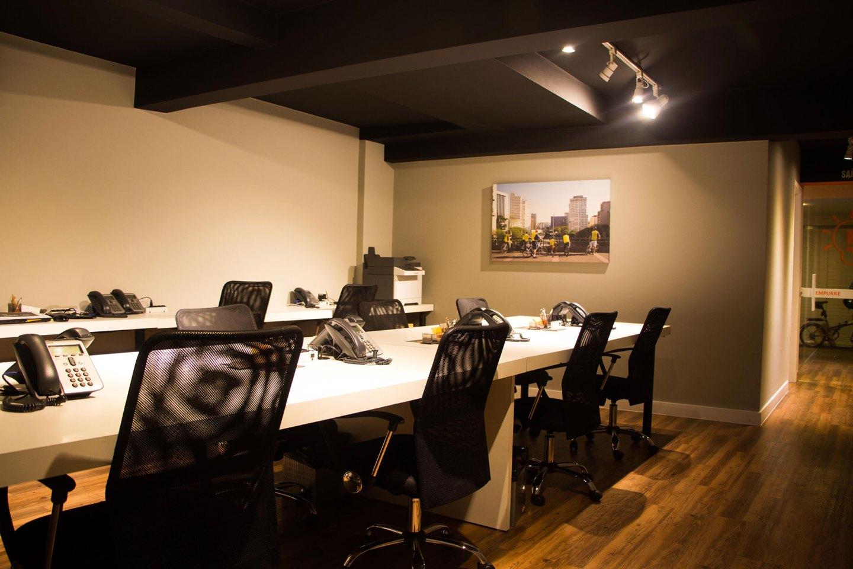 Eureka Coworking: conecte-se ao novo mercado de trabalho