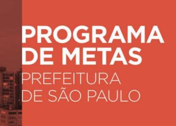 Programa de Metas 2017-2020