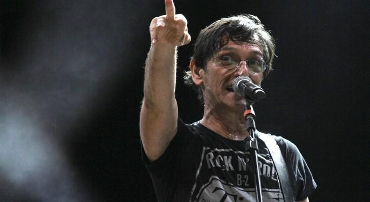 Paulo Miklos toca com o Berço do Samba no Sesc Ipiranga