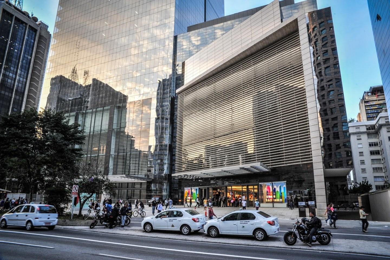 """Shopping Cidade São Paulo recebe obra tecnológica inédita no Brasil que """"traduz"""" o sentimento e o temperamento do público"""