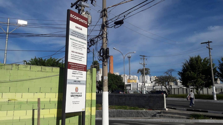A importância de um Ecoponto para um bairro cada vez melhor