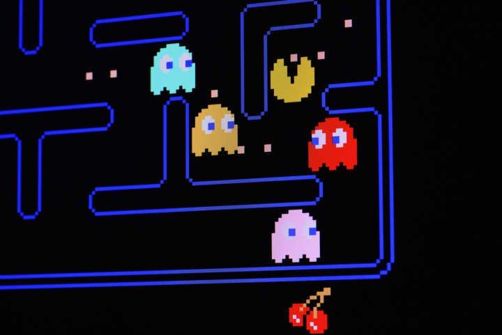Mostra interativa invade Bienal com mais de 150 games icônicos