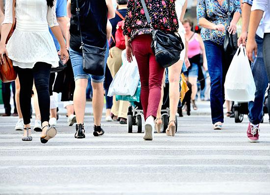 Semana do Caminhar reúne nesta semana eventos gratuitos sobre mobilidade a pé em São Paulo