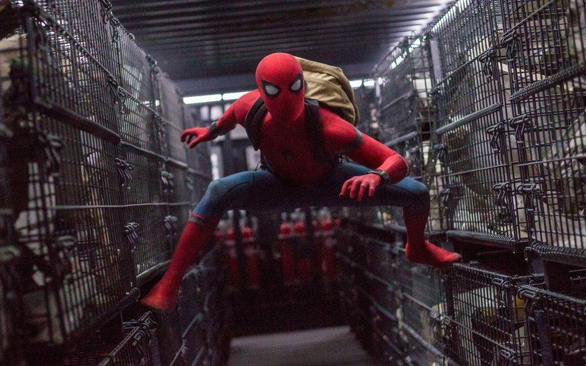 MIS traz programação especial para fãs do Homem-Aranha