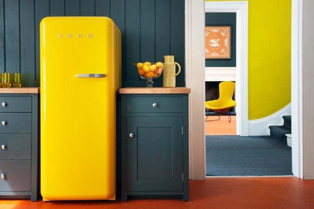 Como limpar a geladeira?