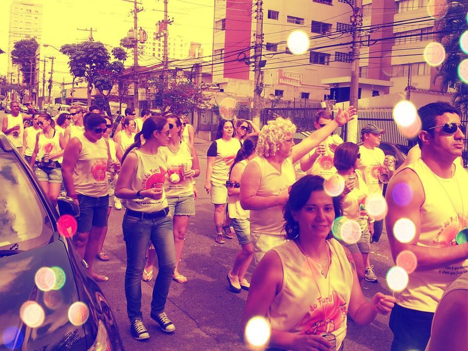 A CHK traz a programação dos blocos de rua da Vila Mariana e bairros adjacentes para você aproveitar a folia da melhor forma possível