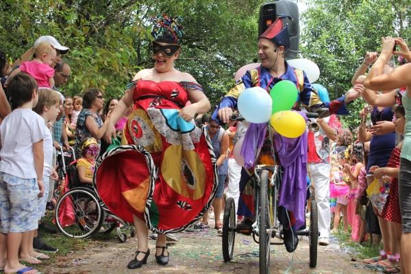 """A folia continua na Vila Mariana! Espetáculo gratuito """"Furunfunfum no Carnaval"""" é atração da Biblioteca Viriato Corrêa"""
