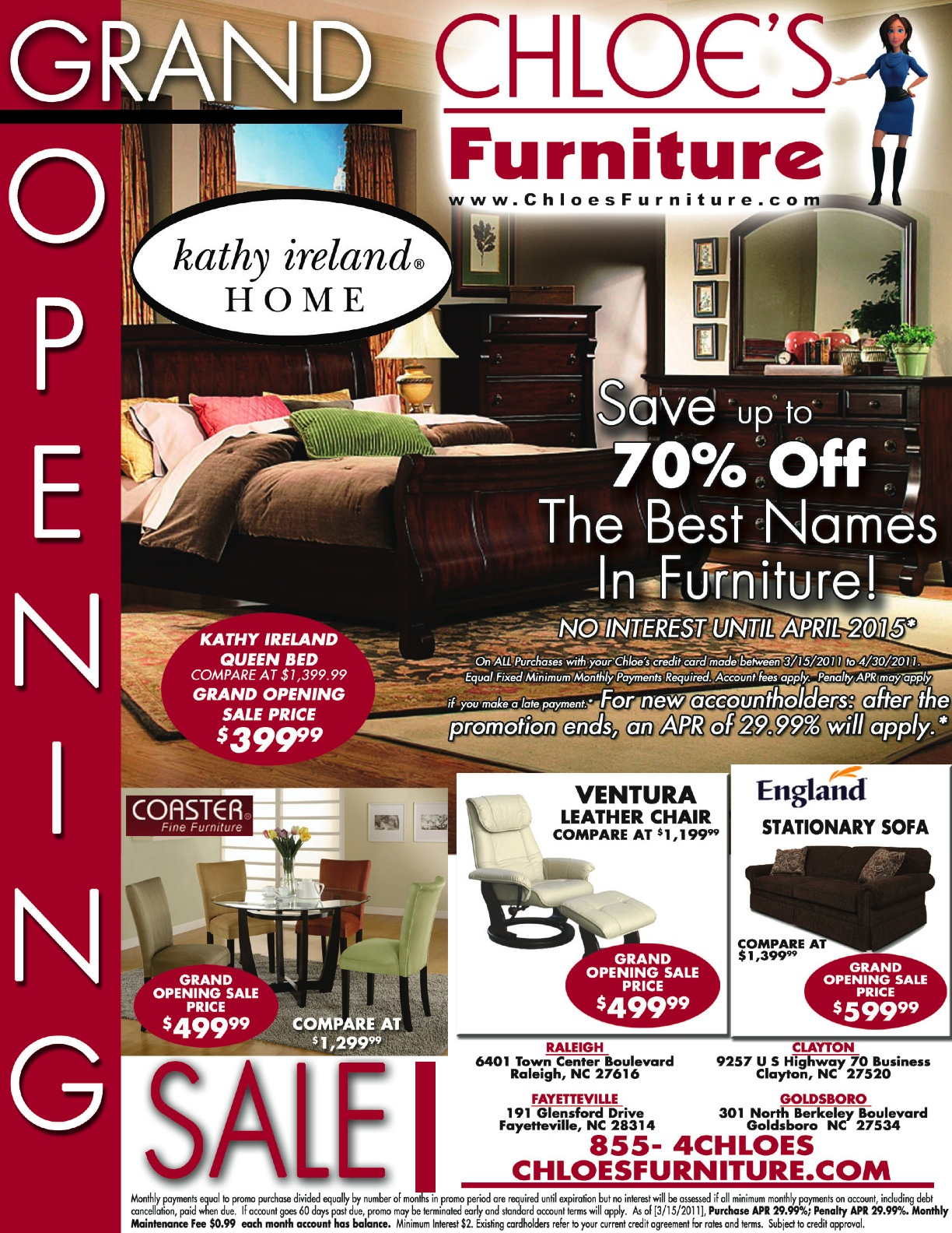 399 Furniture Store Chloe S Furniture When Furnishing Your Home Chloe Can Help
