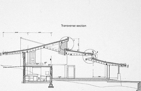 Casa de cha by Alvaro-Siza Idees Pinterest Architecture