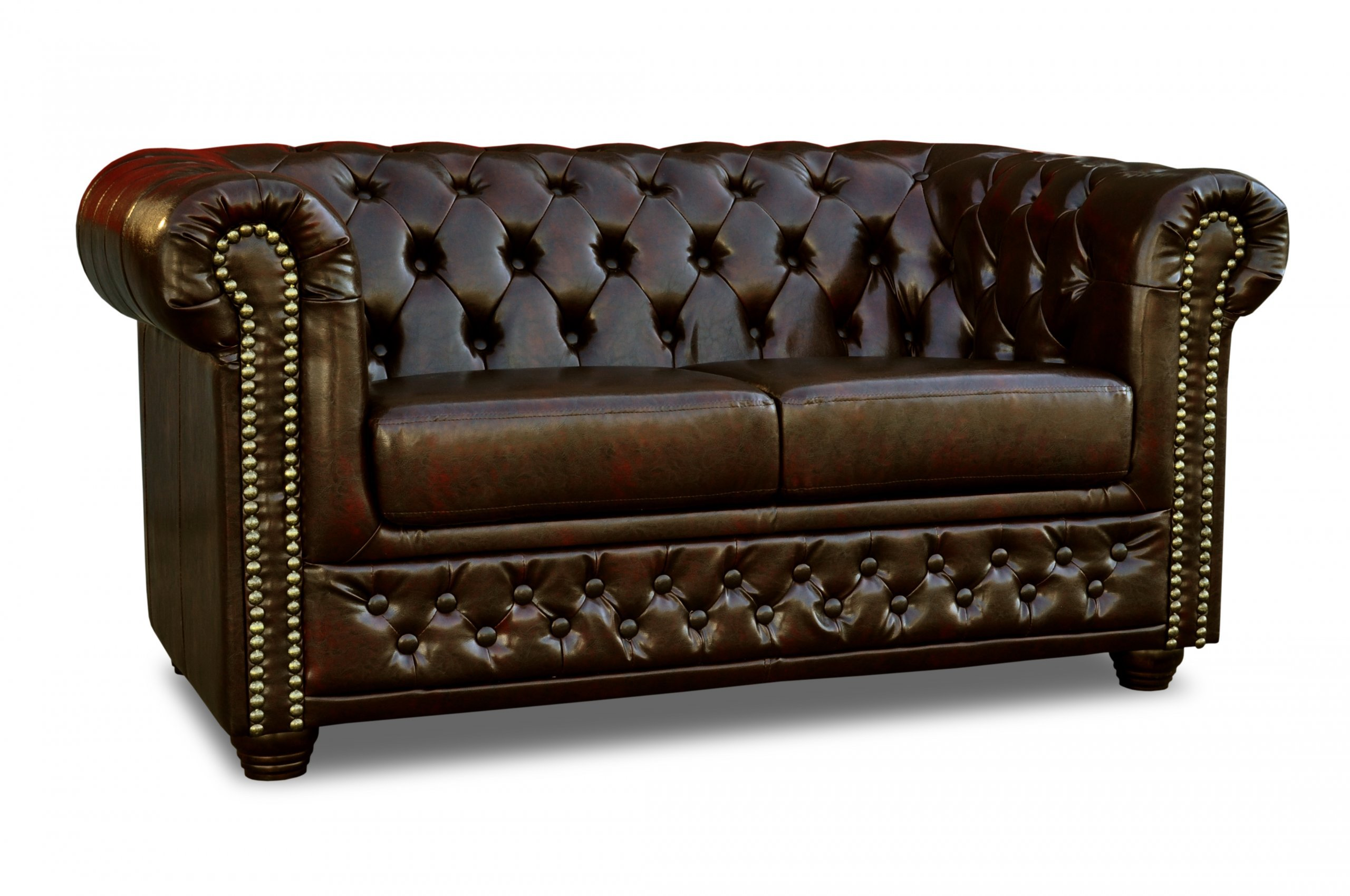 Lounge Sessel Chesterfield Chesterfield Sofa 3 43 2er Sitzer 43 Sessel Couch Garnitur