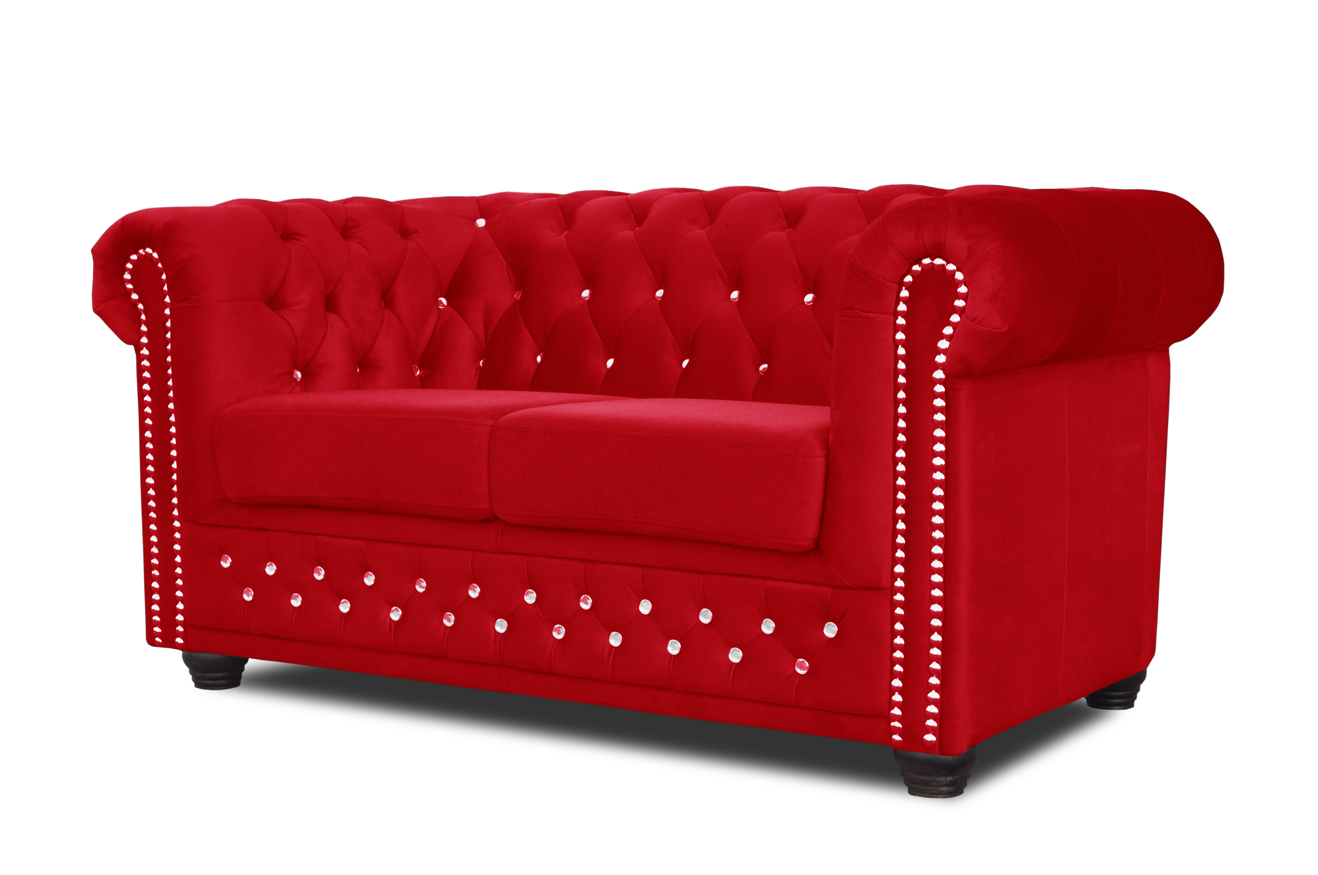 Chesterfield Sofa Rot Chesterfield Sofa Rot Chesterfield Sofa Rot Leder