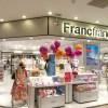 浜松メイワン4階にopen!Francfrancフランフランでお買い物。ずっと帰りを待ってたよ*