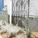 おしゃれな花壇をDIY☆ブロックやレンガより簡単に作る方法。