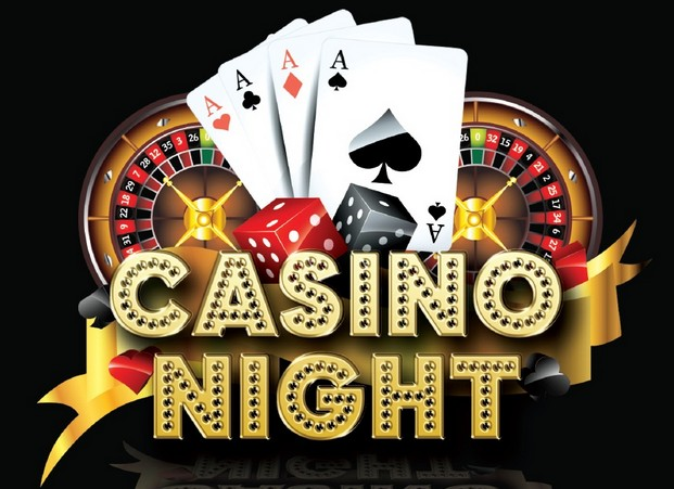 D Living Gutschein Padre Foundation Casino Night – Benefiting Choc Patients