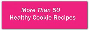 healthy cookies recipes