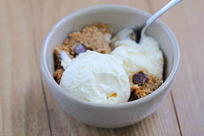 ice cream recipe