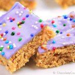 vegan sugar cookie bars