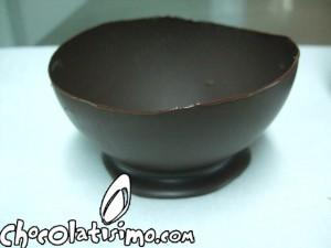 Bol-chocolate