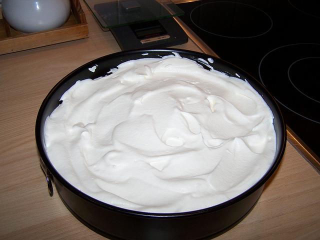 crema de leche en ingles