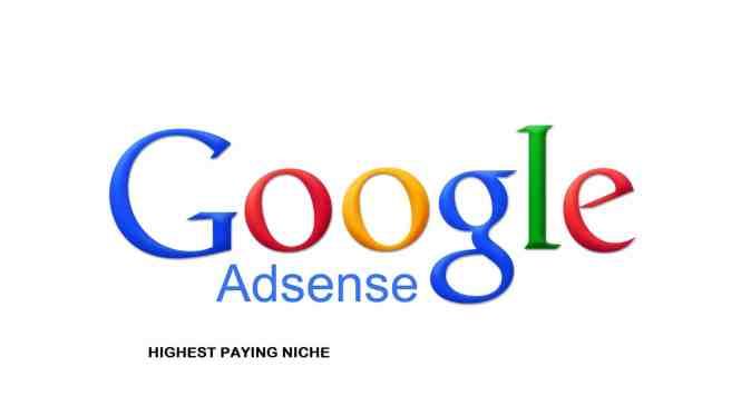 google-adsense-niche
