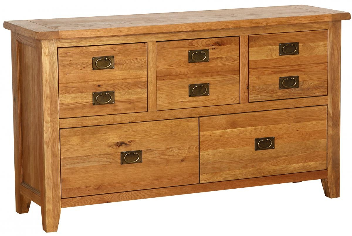 Buy Furniture Vancouver Buy Vancouver Petite Oak 3 432 Drawer Dresser Chest Online