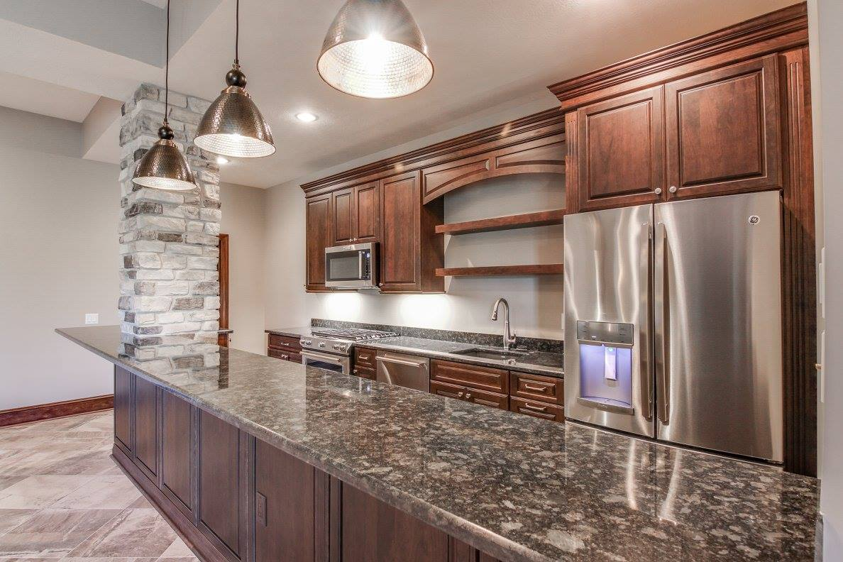 How To Properly Clean Your Granite Countertops Choice