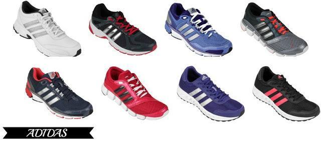 adidas zapatillas ofertas