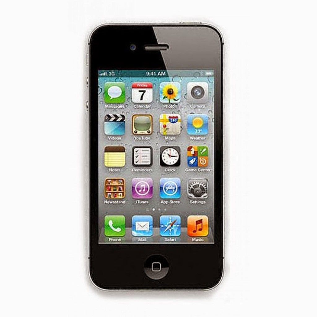 Iphone 4 Comprar Libre Apple Iphone 4s 16gb Libre 149 Euros Chollolandia Es