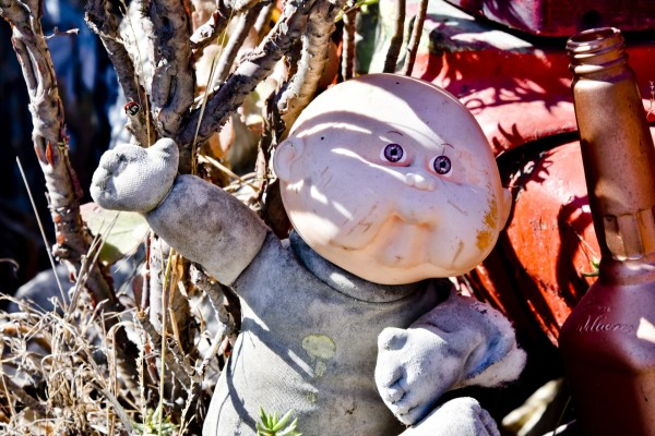 old-cabbage-patch-doll