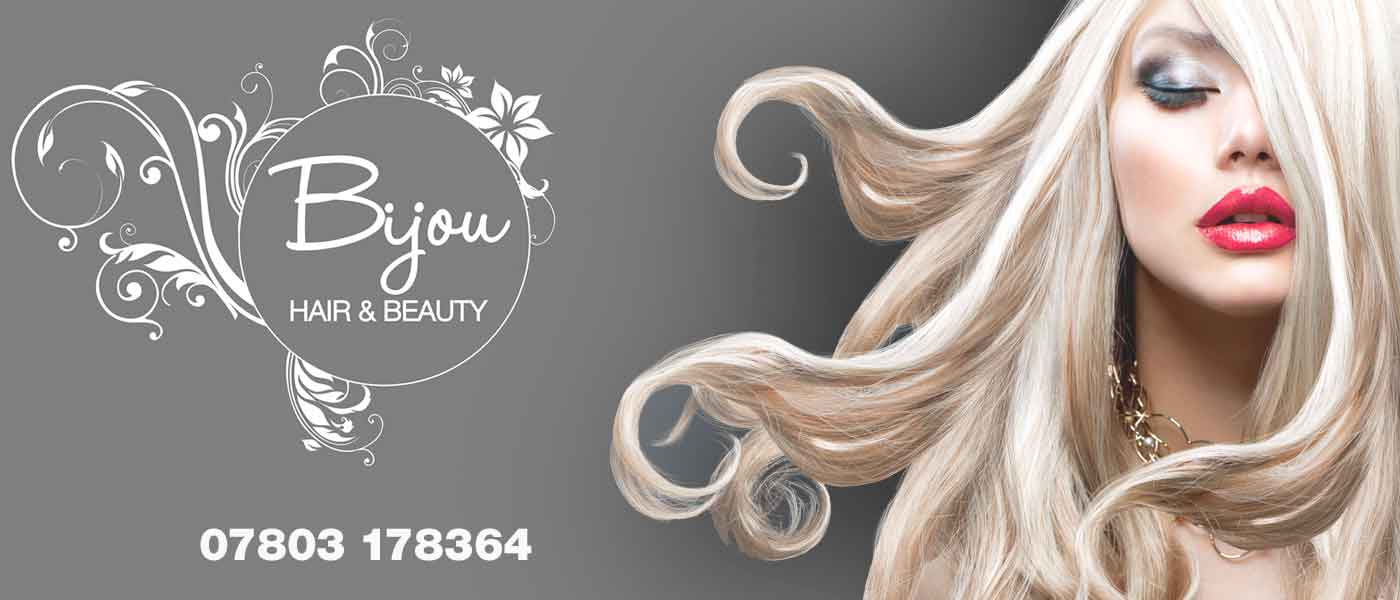 Salon Hair Bathgate Town Centre Businesses Bijuo Hair And Beauty Salon In