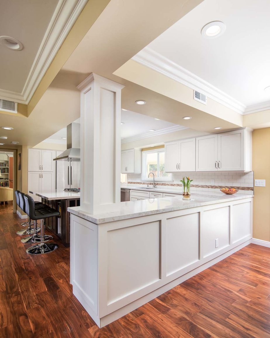 Kitchen Remodeling Program San Diego Kitchen Remodel - Classic Home Improvements