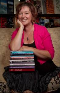 Julie Salisbury Picture