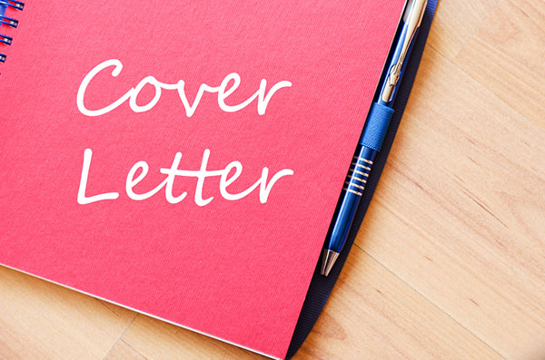 A Better Cover Letter - cover letter writing