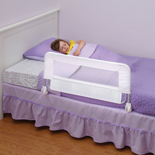 "Travel System Graco Db 0008 Dexbaby Safe Sleeper Bed Rail 特長床欄 43"" X 20"