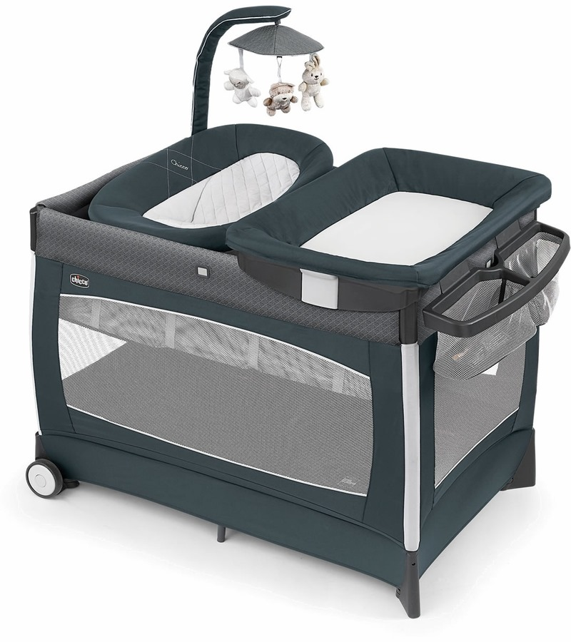 Travel System Graco Co 0032 F Chicco Lullaby Baby Playard 嬰兒網床 嬰兒小床 換片枱