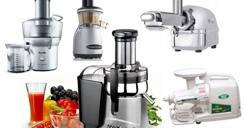 Cuisinart Vs Kitchenaid Mixer Best Juicers In The Market - Chop Chop Labz | Best Food