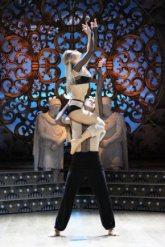 Contemporary Dance, Renata Uzialkaite ir Vadimas Susko