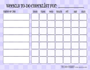 Multiple Calendars Google Kids Google Calendars Free From Broke Patterned Weekly To Do Chore Checklists Free Printable