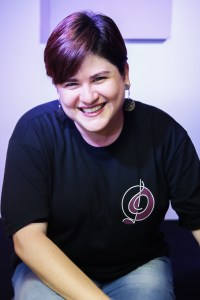 Angelica Aranha