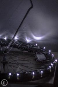 Dome - Lightpainting Tool