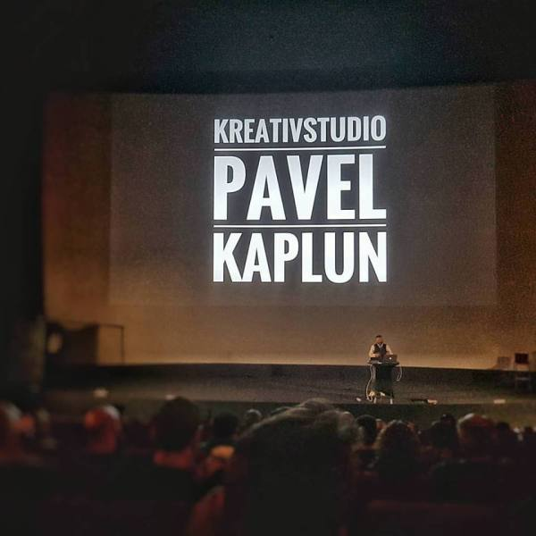 Photostars on Stage u.a. mit Pavel Kaplun