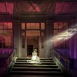 Lightpainting in Beelitz - mit zolaq und go2know