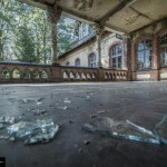 Lost Places Beelitz