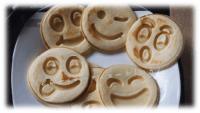 Nordic Ware Pancake Pfanne