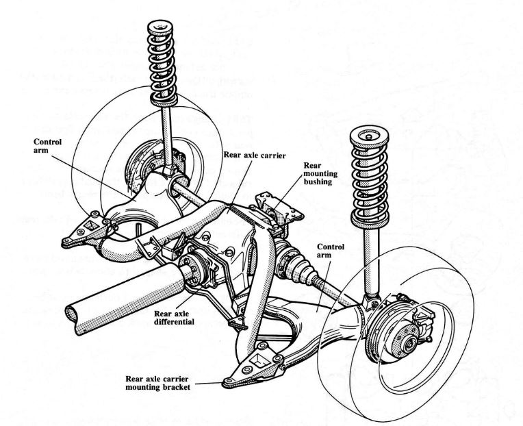 1969 vw bug fuse box diagram