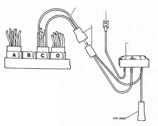 wire harness training kit