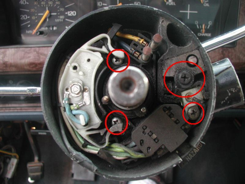 dodge truck steering column wiring diagram
