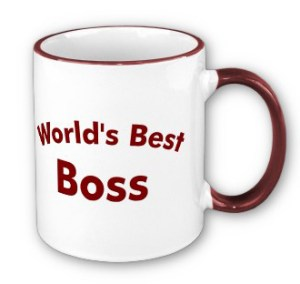 Things Great Bosses Do