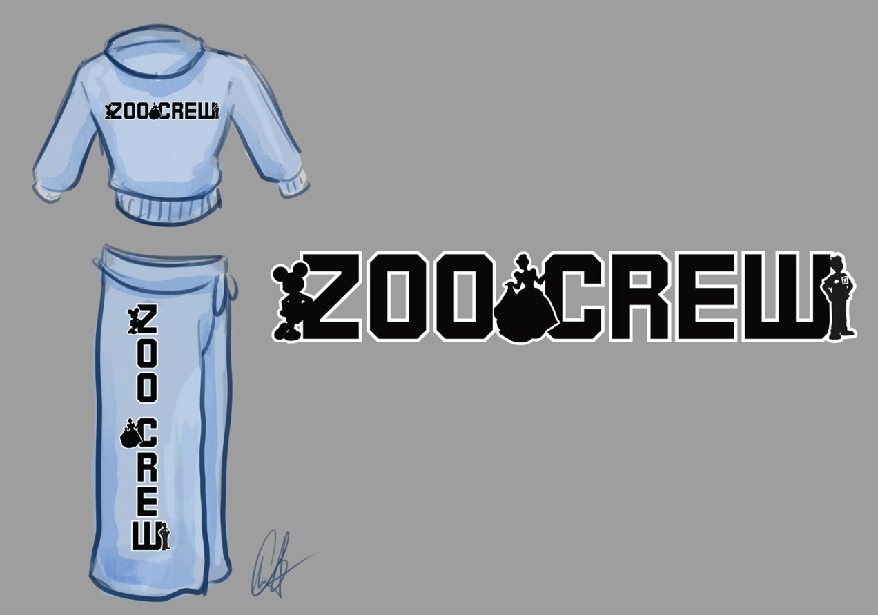 Zoo Crew Sweats