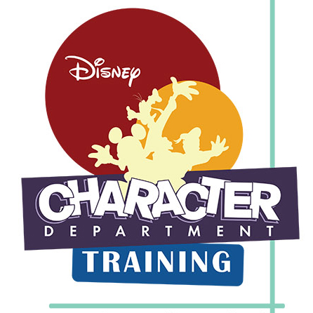 Character Training Handbook - 32 - Map - Goofy's Kitchen copy